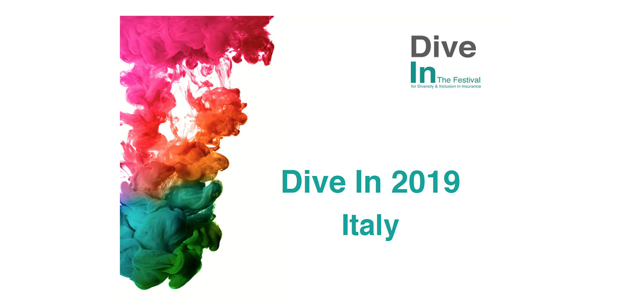 Dive In 2019 - PCA Consultative Broker