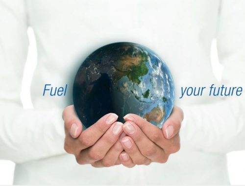 PCA fuel your future