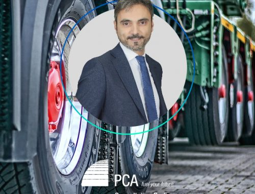 RC auto - PCA Consultative Broker