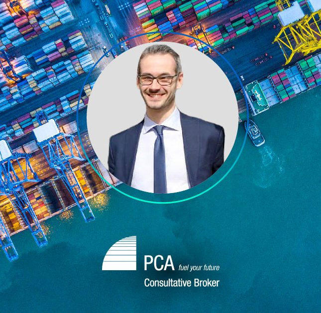 Incoterms 2020 - PCA Consultative Broker