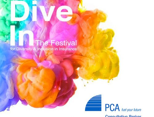 Dive In 2020 - PCA Consultative Broker