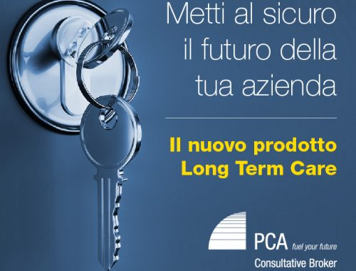Long Term Care - PCA Consultative Broker