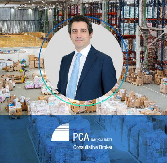 Facing up to the unknown - PCA Consultative Broker