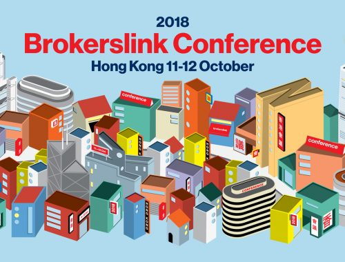 10° Global Conference di Brokerslink Hong Kong