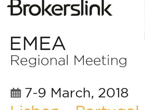 Brokerslink EMEA Meeting