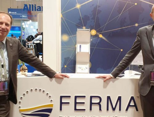 FERMA Forum 2019 - PCA Consultative Broker