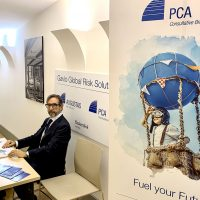 Business Forum 2019 di JIACC - PCA Consultative Broker