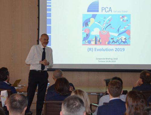 PCA Day - PCA Consultative Broker
